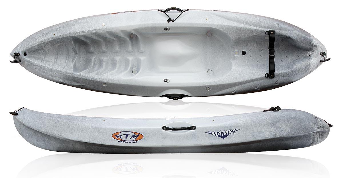 Image technique Kayak Mambo